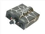 Portable Spider Web Tattoo Power Supply