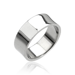 Men's 316L Surgical Steel Ring